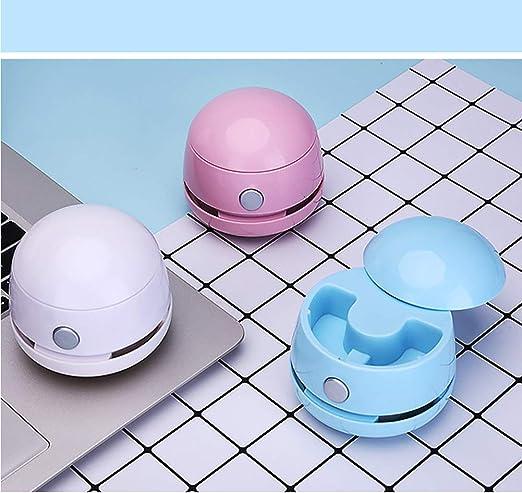 YOUNICER - Aspirador de mesa mini aspirador de polvo de mesa para ...