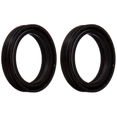 K&S Technologies K&S 16-1035 Fork Oil Seal Set: Automotive