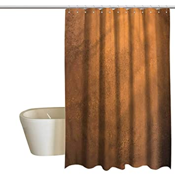 Shower Curtains With Valance Attached.Amazon Com Shower Curtains With Valance Attached Abstract