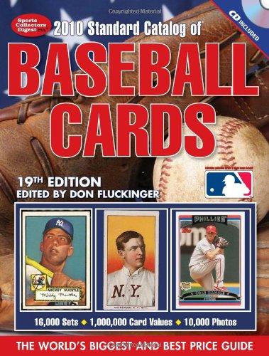 2010 Standard Catalog of Baseball Cards ebook