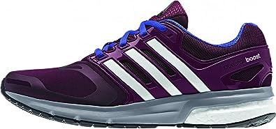Adidas Wmns Questar boost Tech - Zapatillas de deporte (talla 40): Amazon.es: Zapatos y complementos
