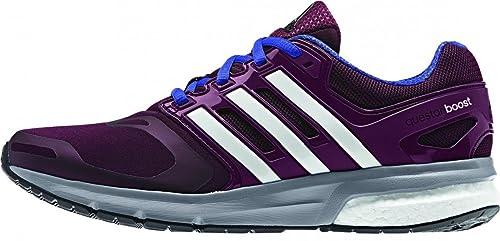 zapatillas de running de hombre questar boost adidas