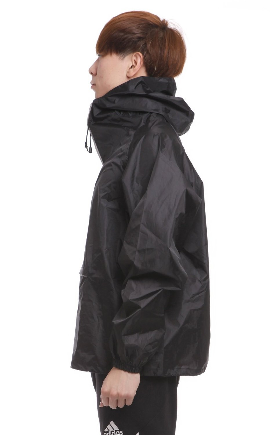 Amazon.com: 4ucycling Raincoat - Easy Carry Wind Rain Jacket By ...