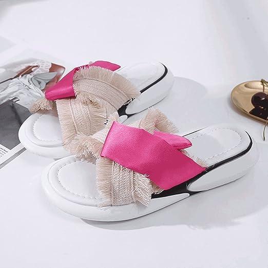 Summer Spiaggia Antiscivolo Da Fashion Pantofole Ladies Scarpe qpRfCf