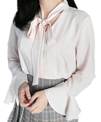 Lewi Brun - Camisas - Básico - para mujer