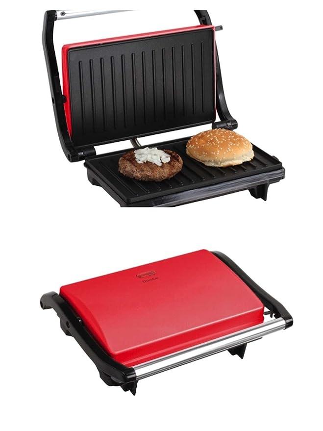 Grill Tapa - Sandwichera grill de 700 W (Toaster ...