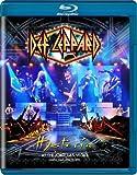 Def Leppard - Viva! Hysteria [Blu-ray]