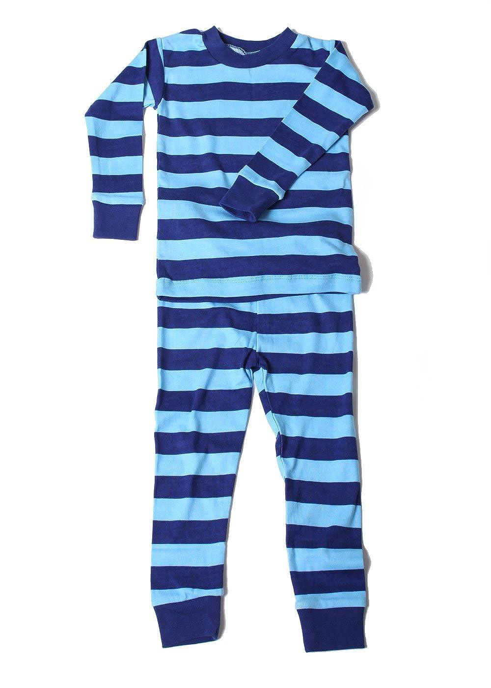 【破格値下げ】 New Jammies ブルー SLEEPWEAR ベビーボーイズ New 18 Months SLEEPWEAR ブルー B008MUA29Y, 坂祝町:ef91a70a --- a0267596.xsph.ru