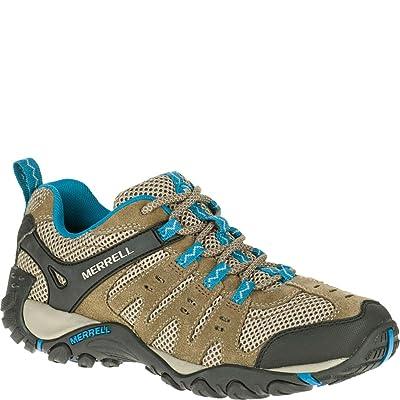 Merrell Accentor Women 11 Kangaroo/Celestial   Hiking Shoes