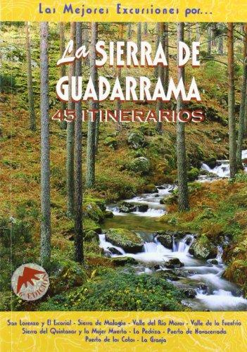 Descargar Libro La Sierra De Guadarrama Juan Pablo Avisón