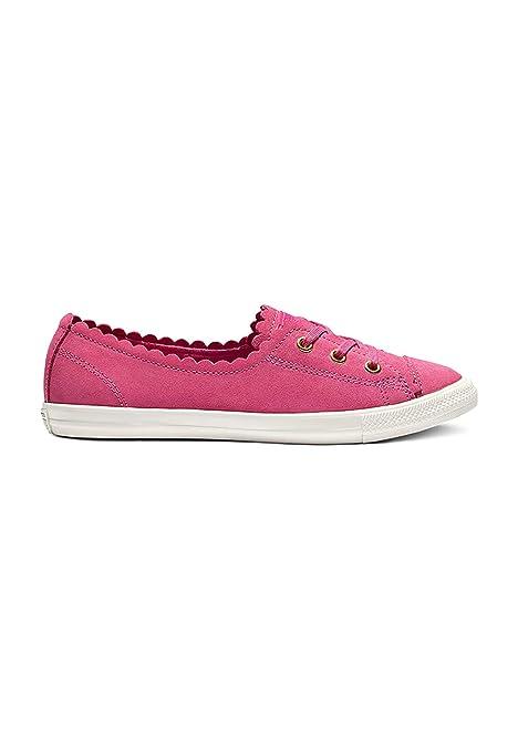 Converse Chucks CT AS Ballet LACE OX 563484C Pink: