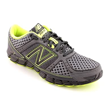 91216986ac468 New Balance 750v1 Mens Gray X Wide Mesh Running Shoes Size 9 UK UK 9:  Amazon.co.uk: Shoes & Bags