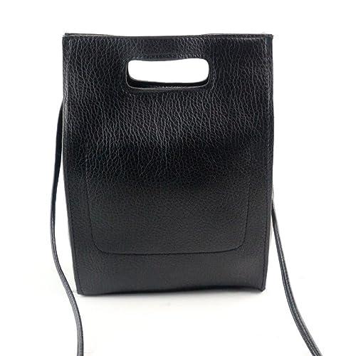 8783e5b64dfe Amazon.com: Large Tote Ladies Purse,Elaco Women Fashion Handbag ...