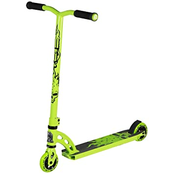 Madd MGP 2015 VX5 Pro - Patinete, color verde: Amazon.es ...