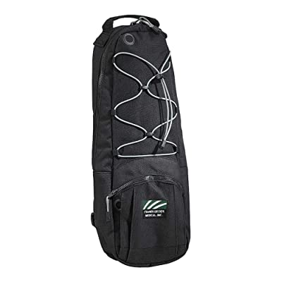 MD Cylinder Backpack well-wreapped