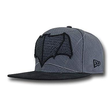 Batman Vs Superman Bat Symbol 5950 Hat 7 1 2