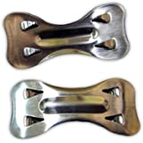 AT Surgical BandAce Secure Metal Fastener Clips