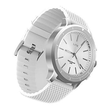 SW Watches Reloj Inteligente Zeblaze Vibe Lite SOS Monitoreo A Prueba De Todo Clima A Prueba