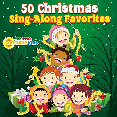 50 Christmas Sing-Along Favorites