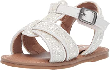 Venettini Girls 55-Alana Designer Dress Shoes with Elegant Bow