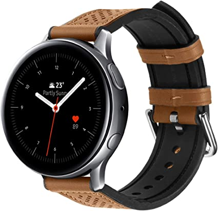 Spigen Retro Fit Compatible con Samsung Galaxy Watch 42mm (2018 ...