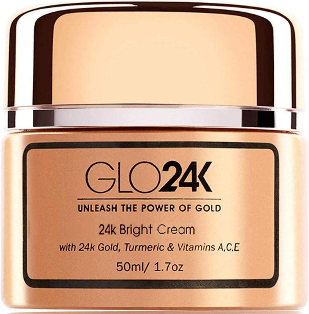 24K Classic Hand & Body Cream