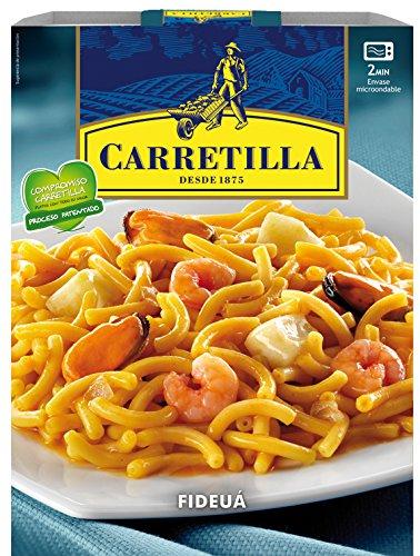 Carretilla Fideuá - 250 g