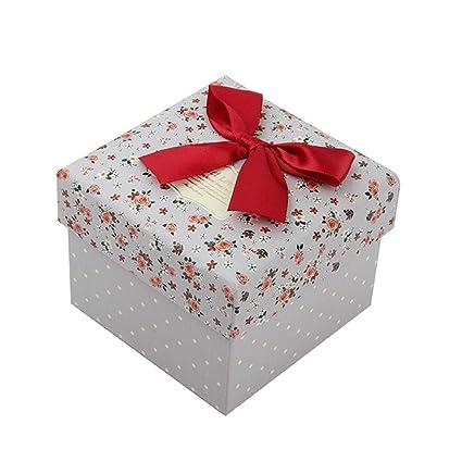 Urben Life Caja De Regalo, 4 Piezas, Elegante Y Moderno, Navidad, Acción