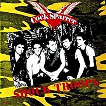 Shock Troops (Vinyl)