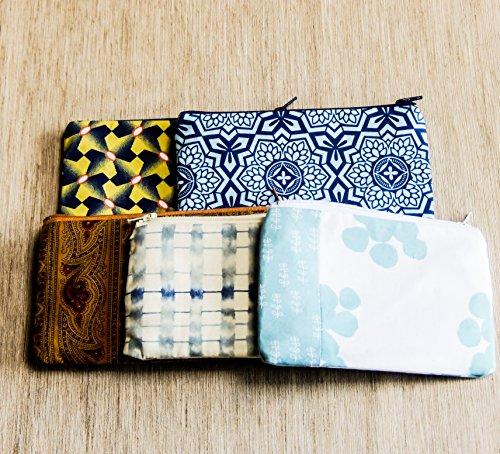 Zipper Pouches - Assortment Pack