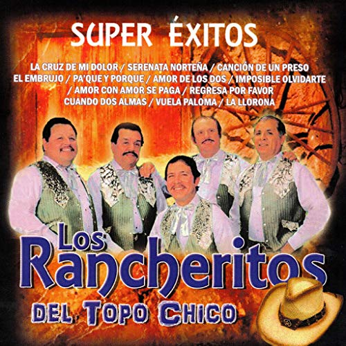 Separación by Los Rancheritos Del Topo Chico on Amazon Music ...