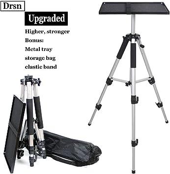 Drsn - Soporte universal para trípode de proyector con bandeja ...