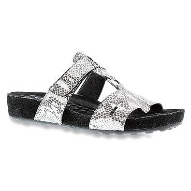 Women's Penny Slide Sandal