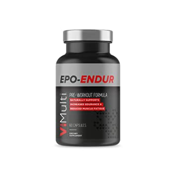 Supplements to increase speed and endurance
