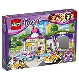 LEGO Friends Frozen Yogurt 41320 (370 Piece)
