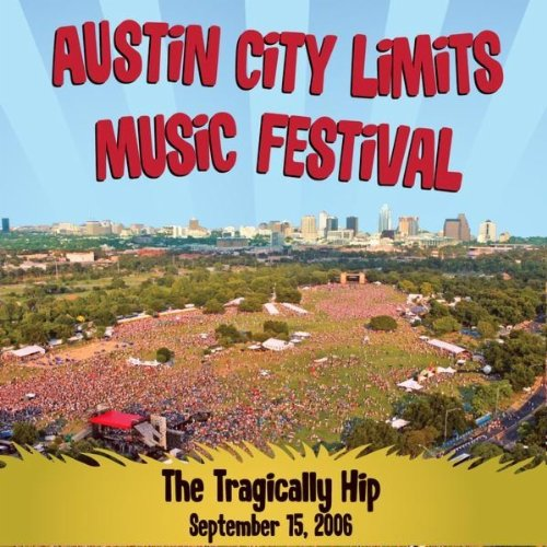 At The Hundredth Meridian (Live @ Austin City Limits) [Explicit] (Meridian City)