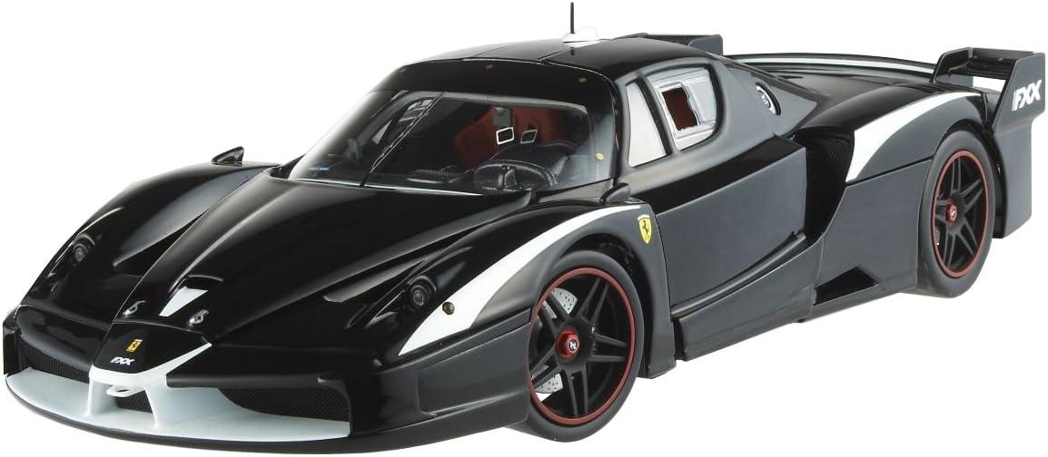 Mattel Elite Ferrari Fxx Evo 1 18 Amazon De Spielzeug