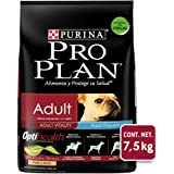 Pro Plan Adult con Optilife Triple Action, Small Breed 7.5 kg