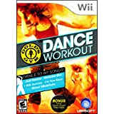 Gold's Gym Dance Workout - Wii Standard Edition