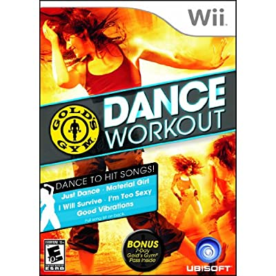 gold-s-gym-dance-workout-nintendo