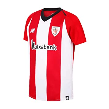 49f6d19e67422 New Balance ACB Replica MC 1 Jr Camiseta