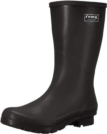 Roma Boots Women's Roma Short Mid Rain
