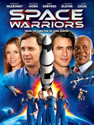 Latitude Warriors (Space Camp)