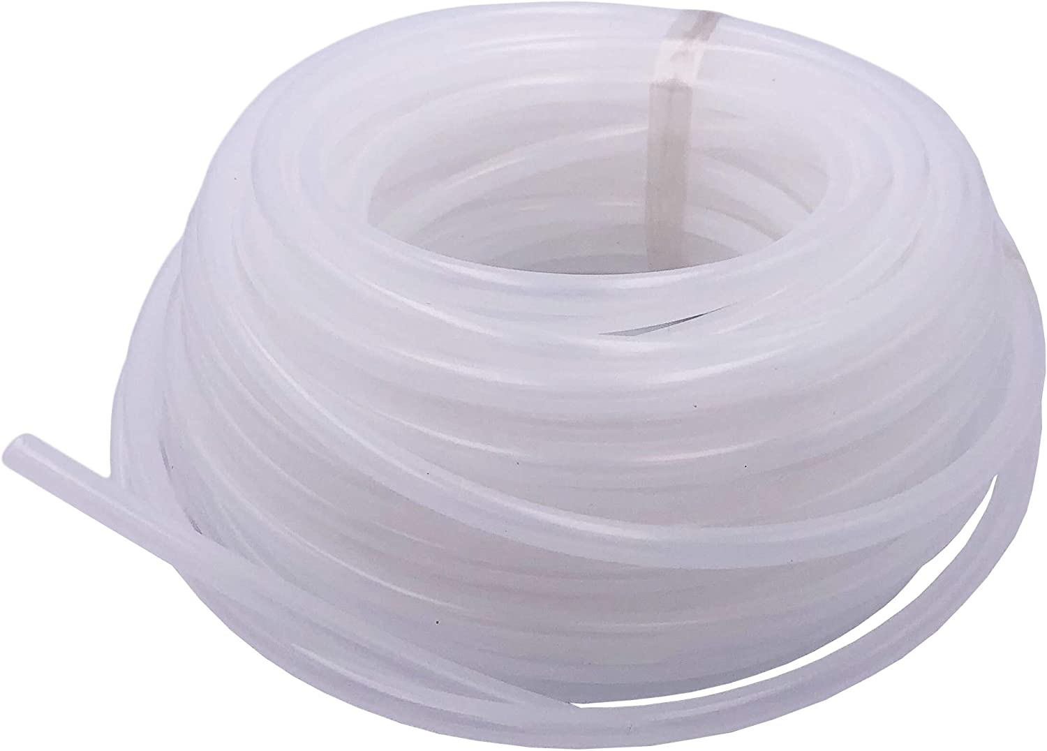 "Supplying Demand IMT516100 Refrigerator Ice Maker Tubing 5/16"" x 100'"