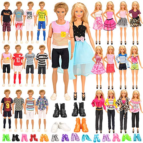 Bestselling Doll Clothing & Shoes