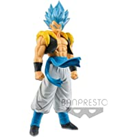 Banpresto Dragon Ball Super Movie Grandista - Resolution of SoldiersMystery Figure