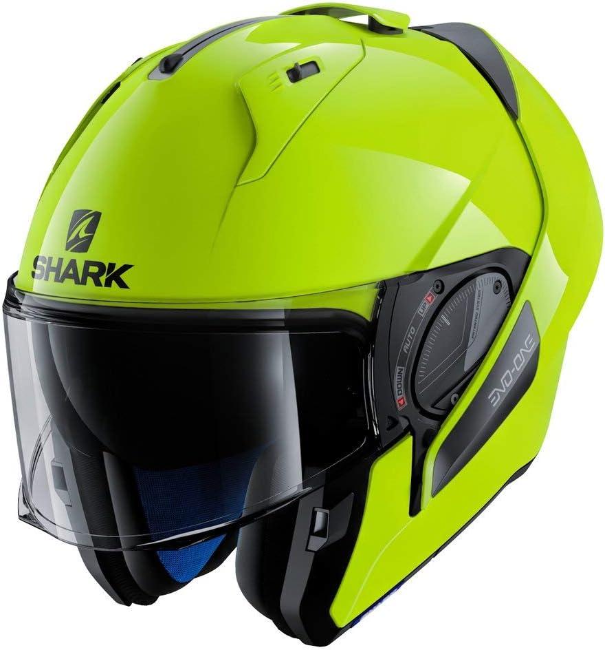 SHARK Helmets EVO-ONE 2 Hi-Visibility Modular Helmet
