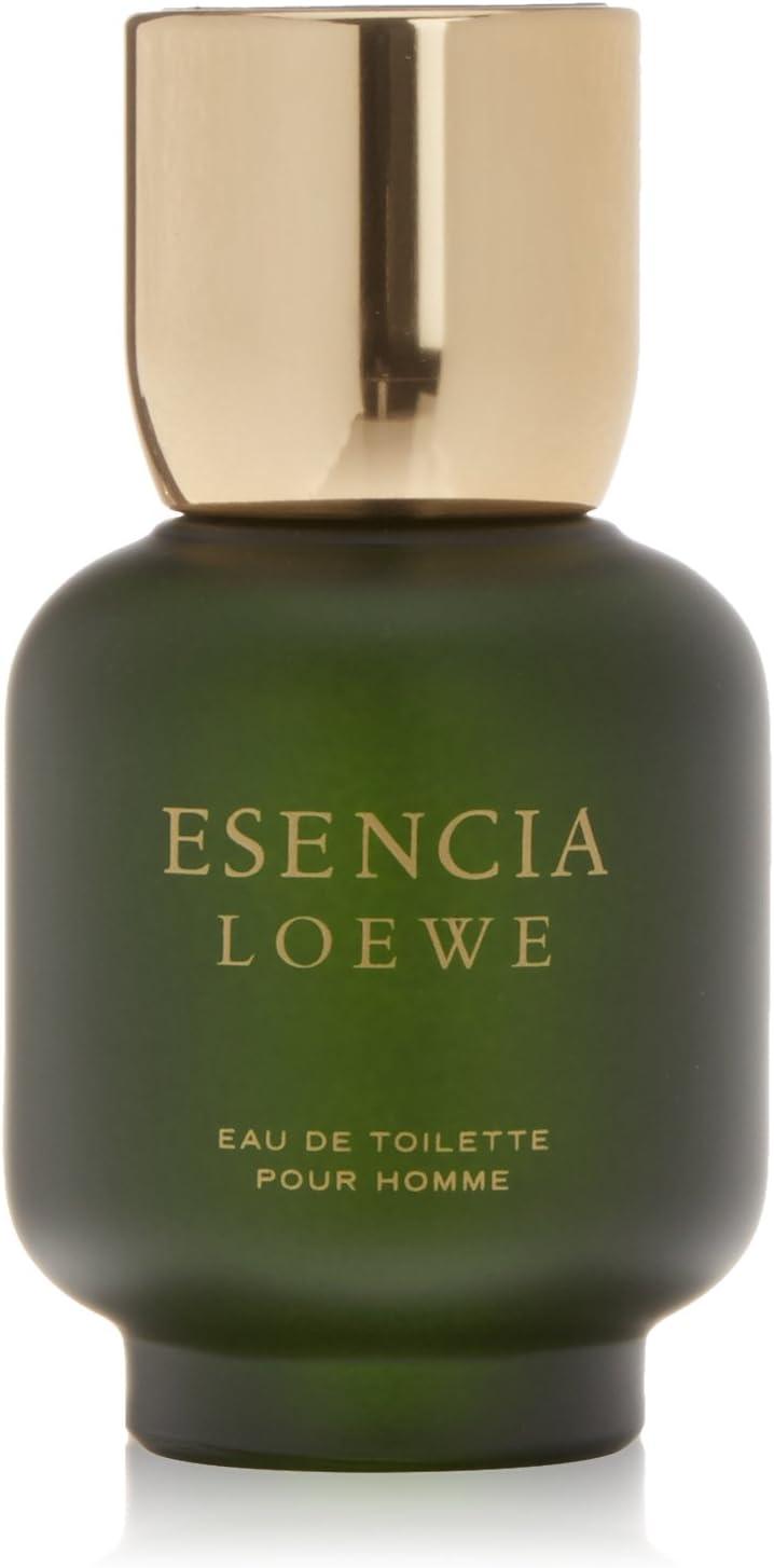 Loewe, eau de toilette, para hombres - 100 ml.