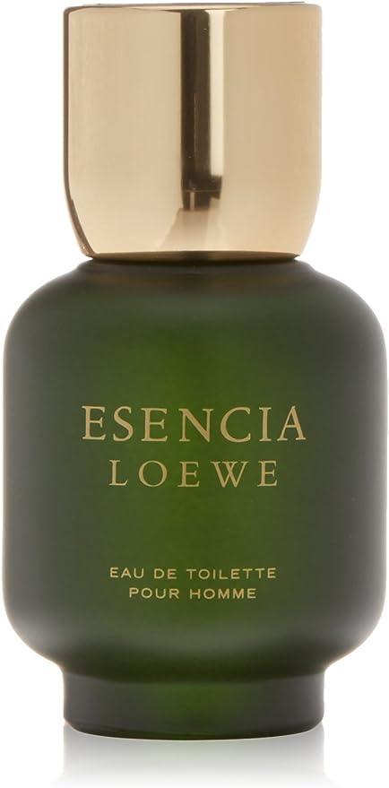 Loewe, eau de toilette, para hombres - 100 ml.: Amazon.es: Belleza