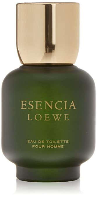 : Loewe Esencia Eau de Toilette Spray for Men